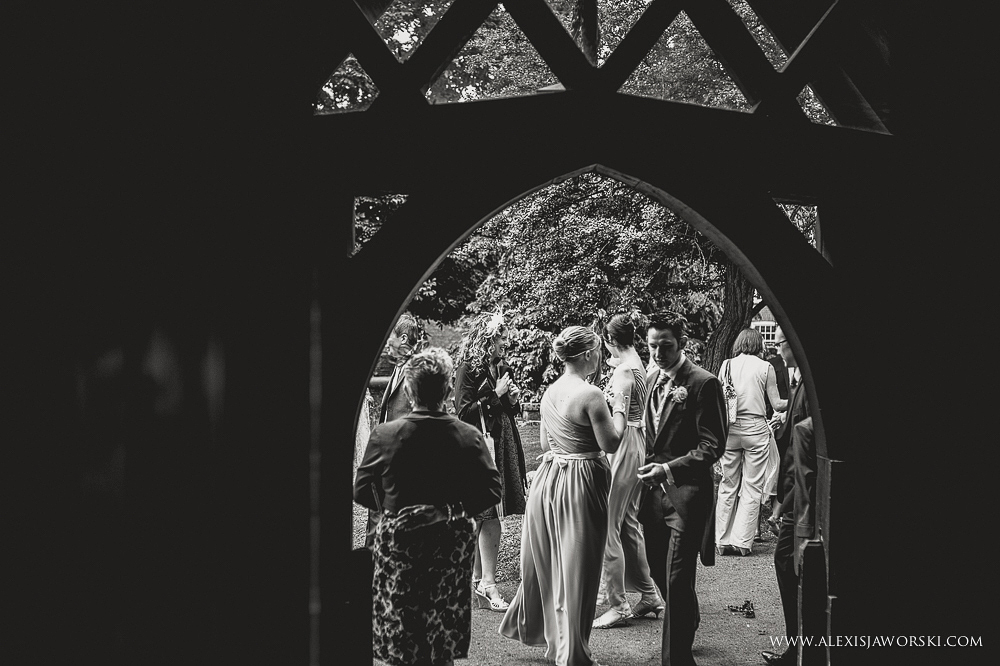 Cafe rouge Wedding Photography - Hitchin - Clare and Tom-55