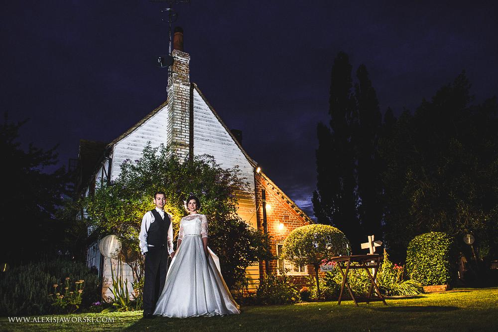 st. nicholas church in hurst berkshire wedding photos-429-2