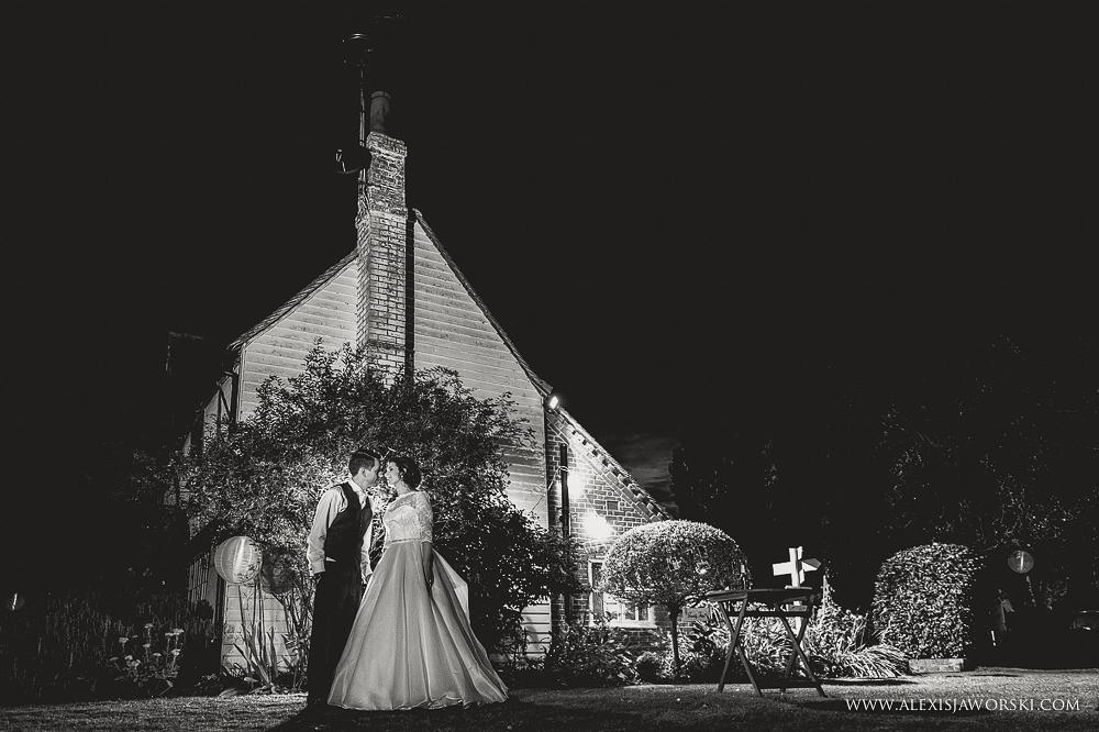 st. nicholas church in hurst berkshire wedding photos-430