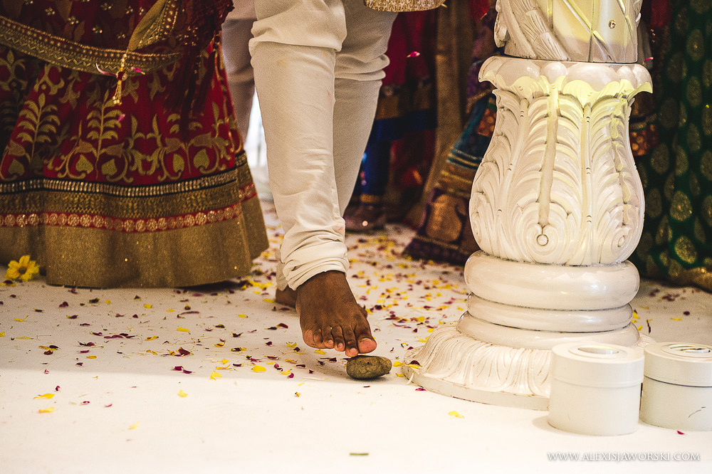 three rivers golf club hindu wedding photography-243
