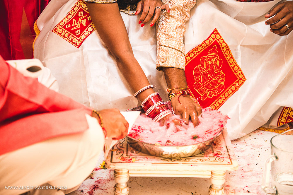 three rivers golf club hindu wedding photography-395-2