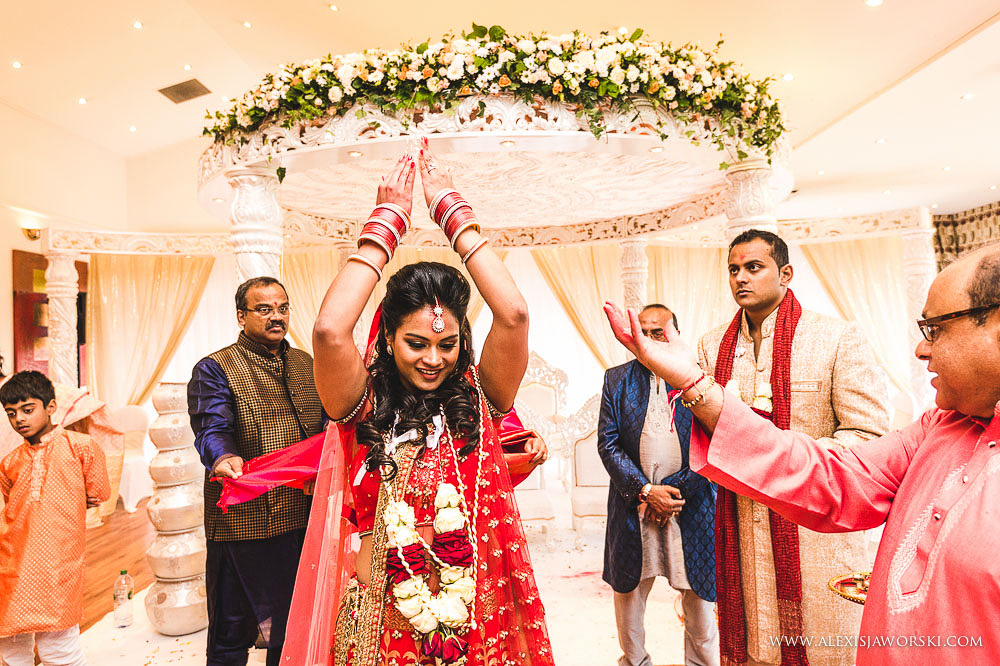 three rivers golf club hindu wedding photography-406