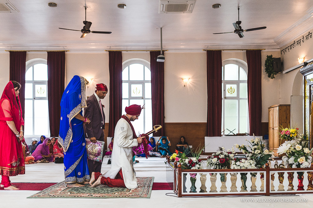 woolwich sikh wedding photography -139