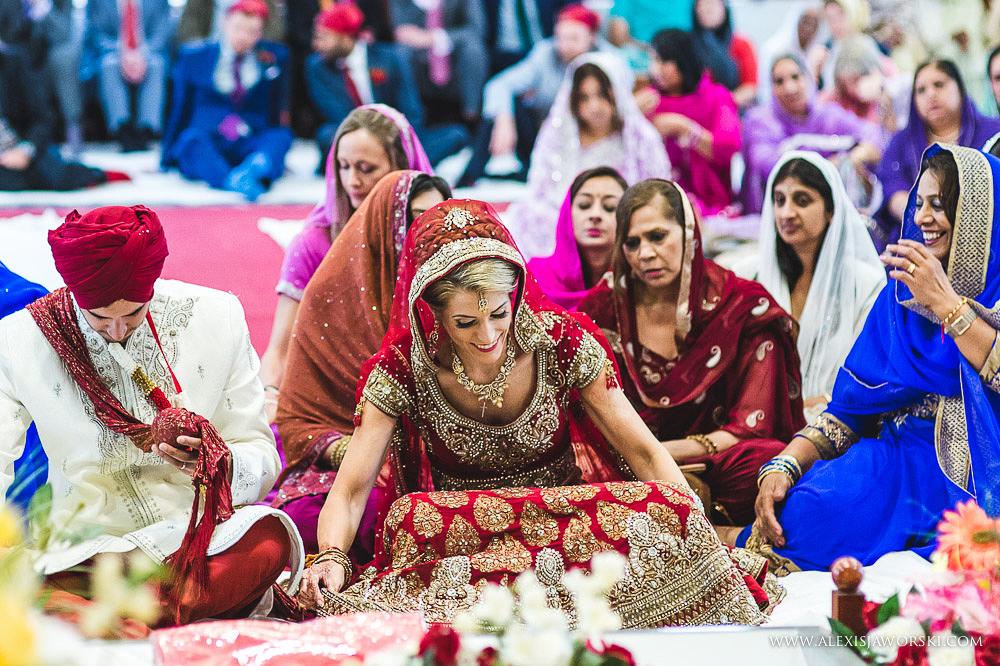 woolwich sikh wedding photography -203