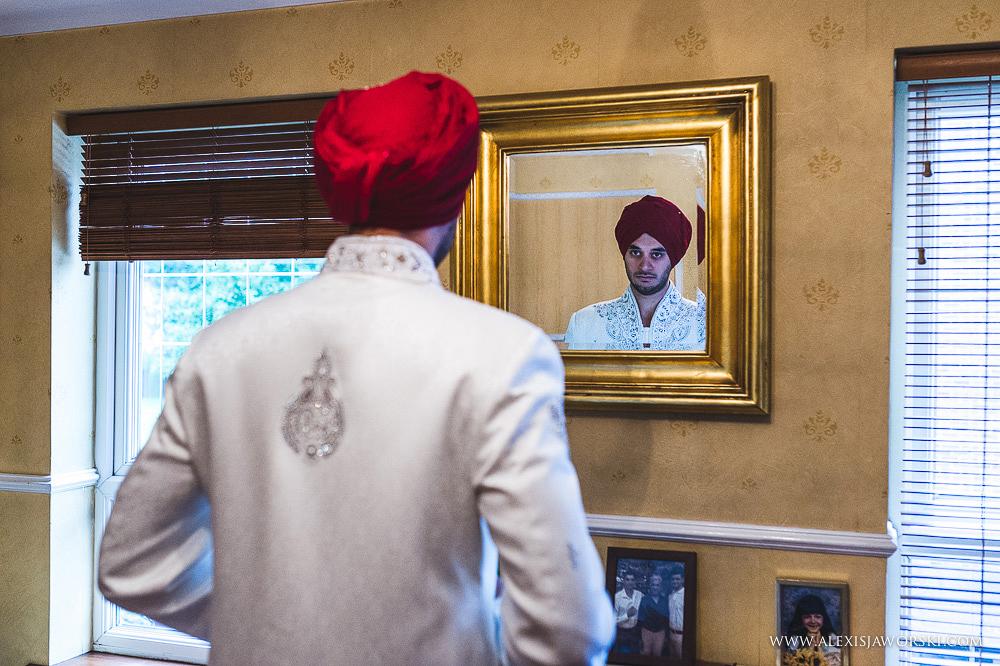 woolwich sikh wedding photography -30