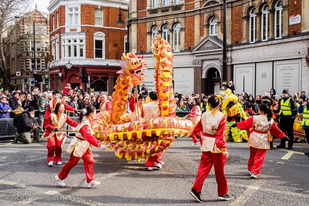Chinese New Year in London-13-2