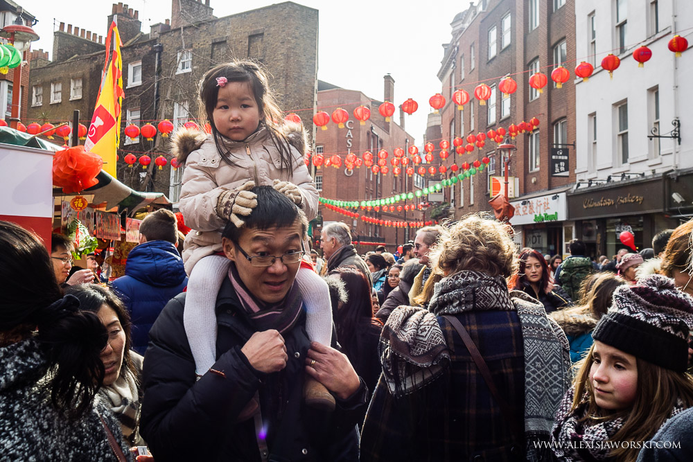 Chinese New Year in London-16