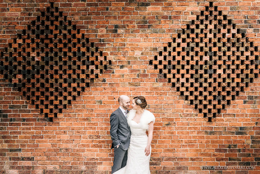 Shustoke Farm Barns Wedding Photography -225