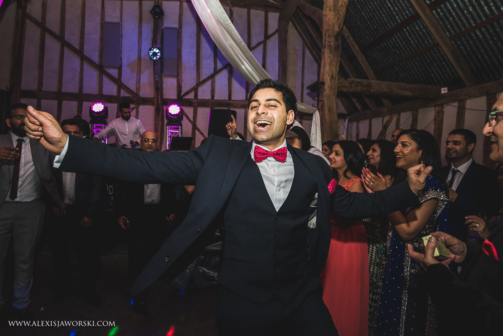 Alpheton hall barns wedding photographer-698-2