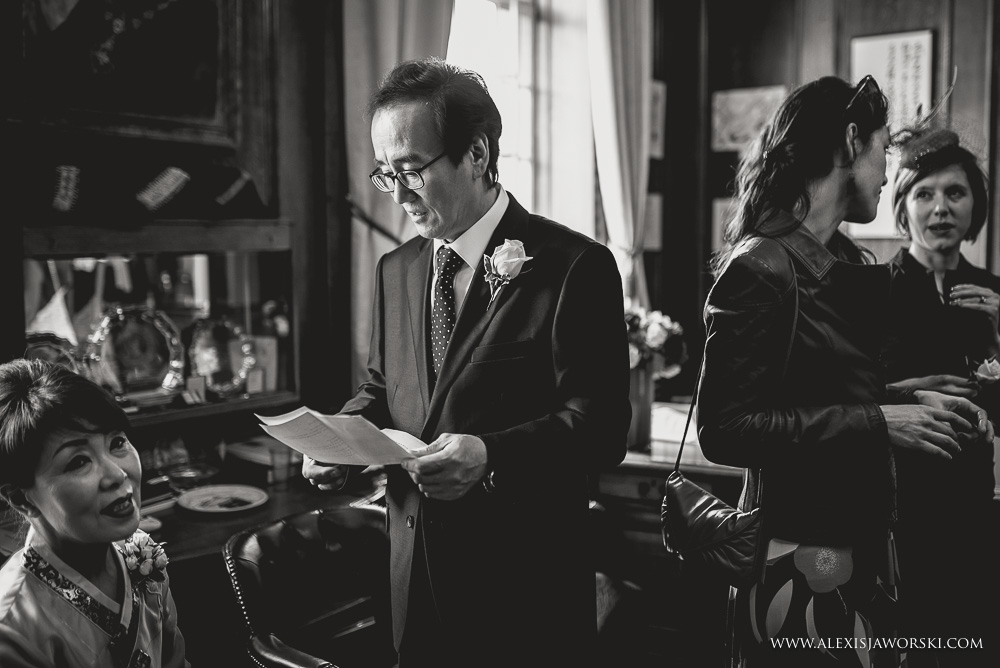 Islington Town Hall Wedding Photography-150