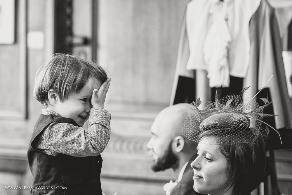 Islington Town Hall Wedding Photography-179-2