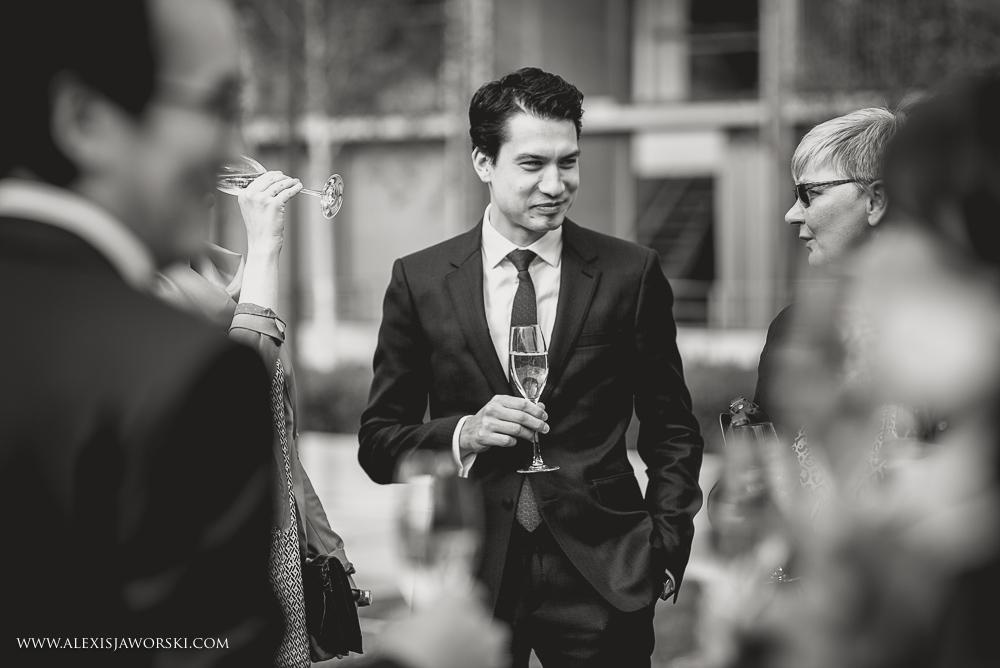 Islington Town Hall Wedding Photography-206-2