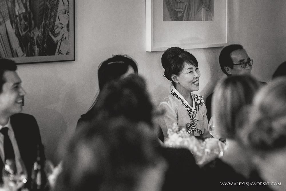 Islington Town Hall Wedding Photography-321