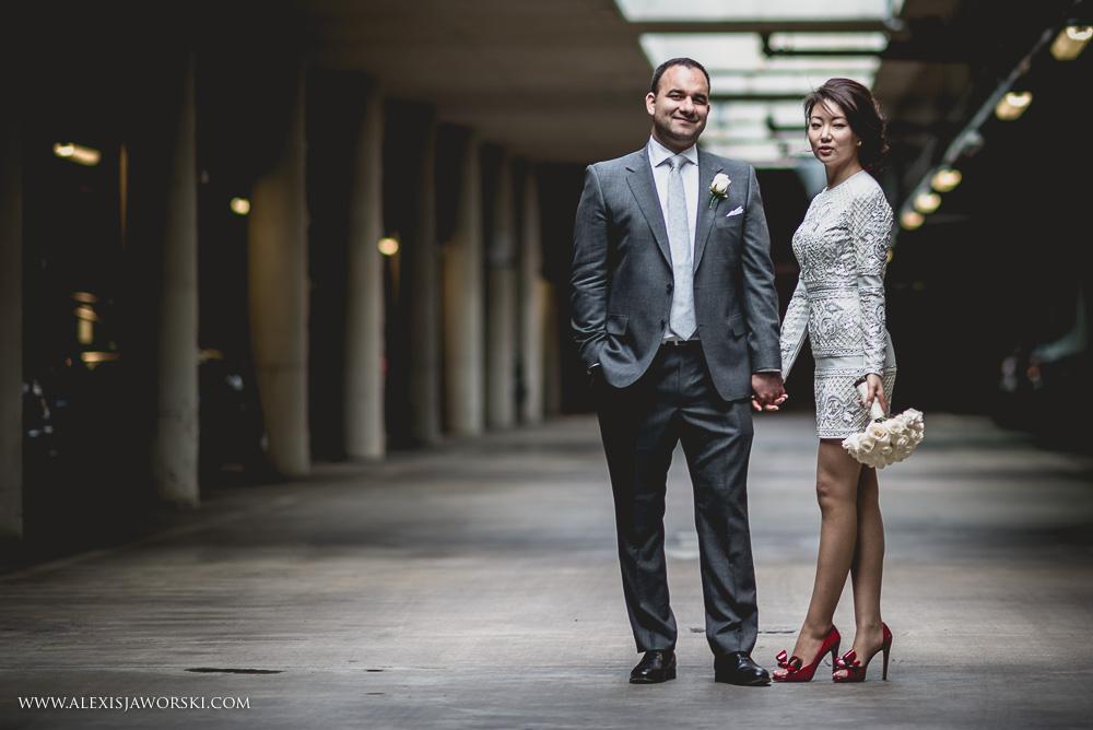 Islington Town Hall Wedding Photography-45-2