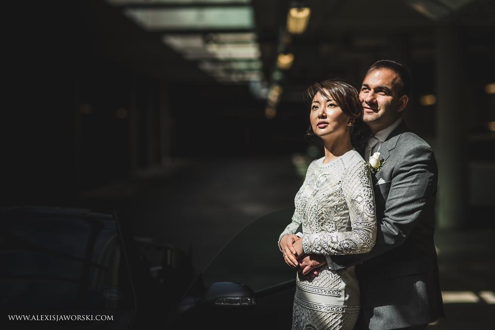 Islington Town Hall Wedding Photography-65-2