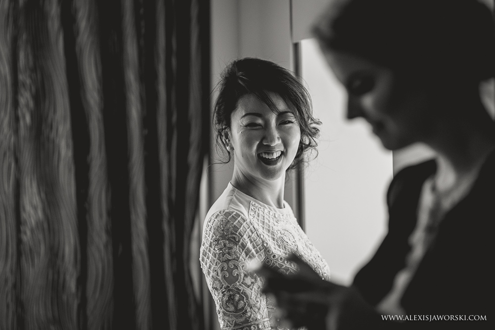 Islington Town Hall Wedding Photography-85