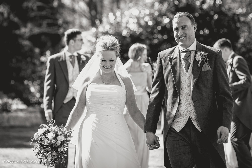 Marquee Wedding Photos in Buckinghamshire-135-2