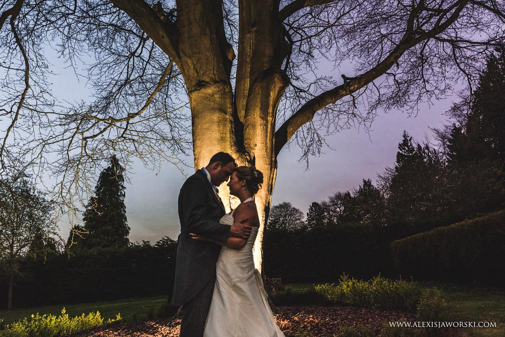 Marquee Wedding Photos in Buckinghamshire-430