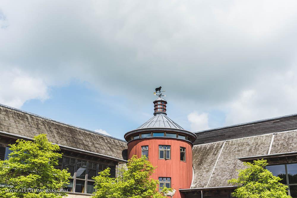 Photo of Sheepdrove Eco Centre