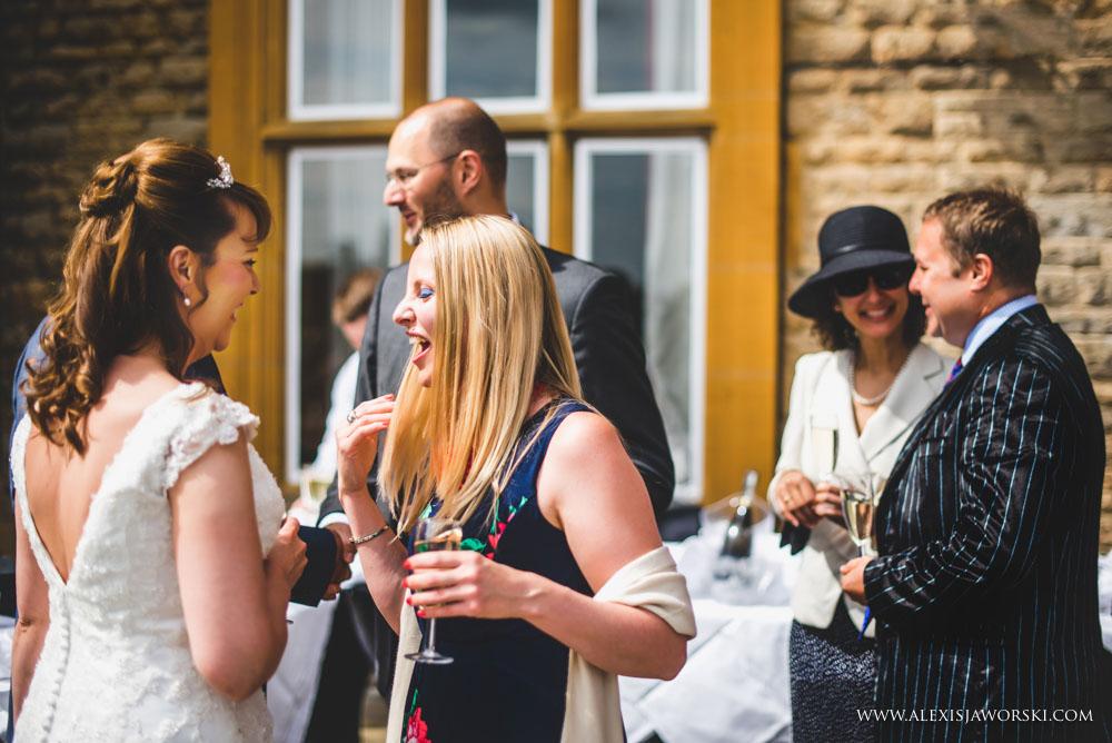 Eynsham Hall Wedding Photos-103