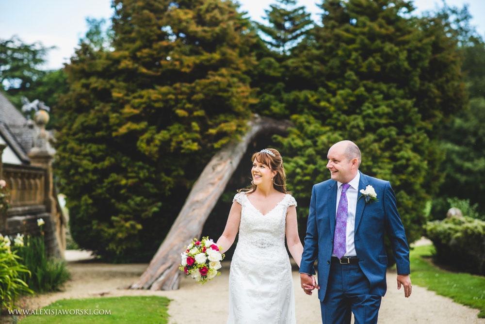 Eynsham Hall Wedding Photos-168-2