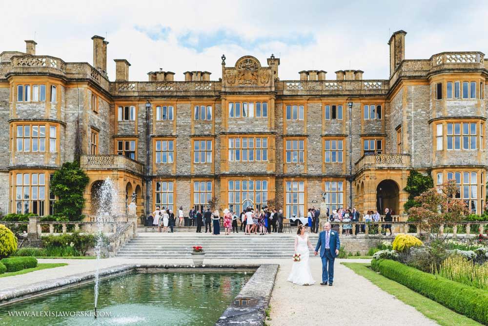 Eynsham Hall Wedding Photos-169-2