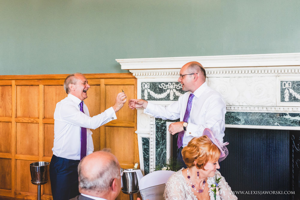 Eynsham Hall Wedding Photos-302