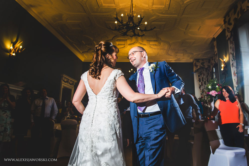 Eynsham Hall Wedding Photos-364-2