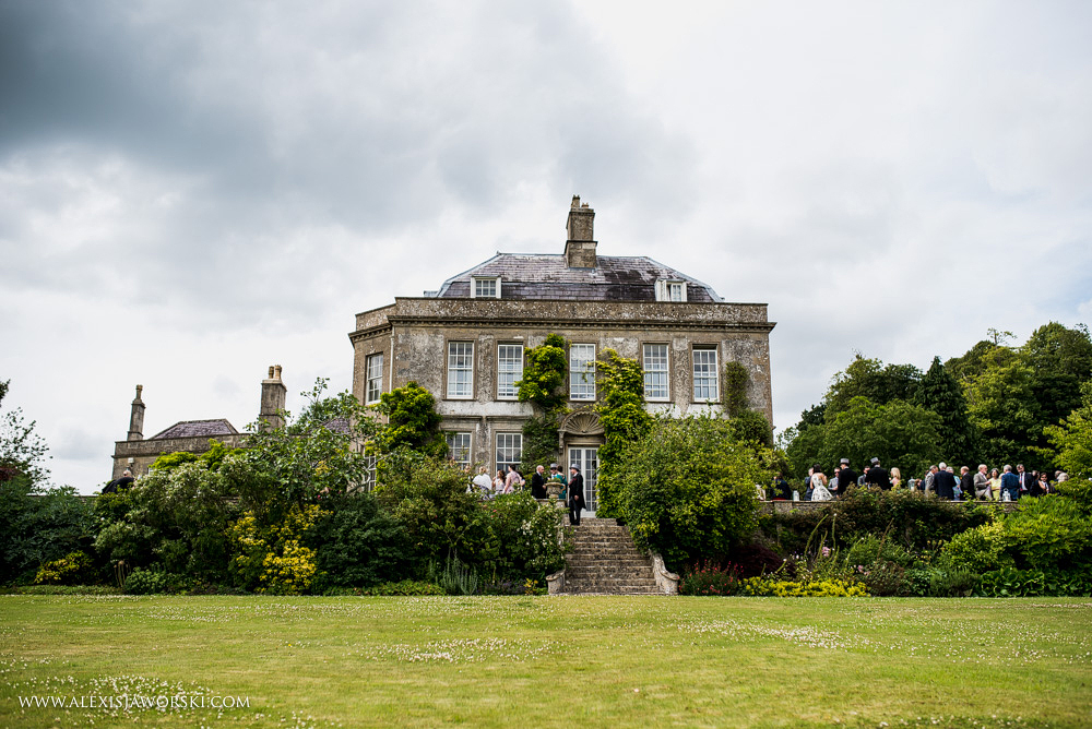 Image of Hamswell House