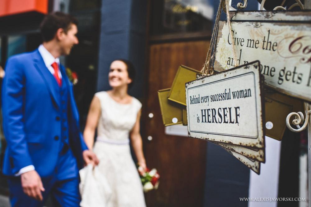 Islington Town Hall wedding photos-100