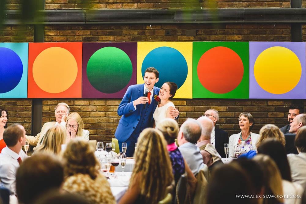 Islington Town Hall wedding photos-247