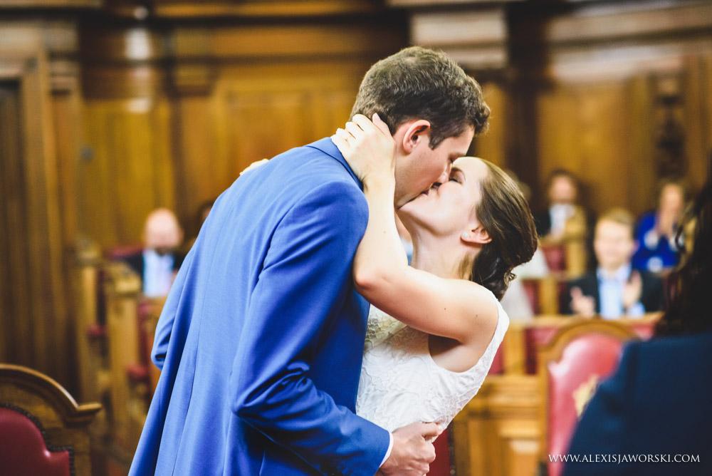 Islington Town Hall wedding photos-47