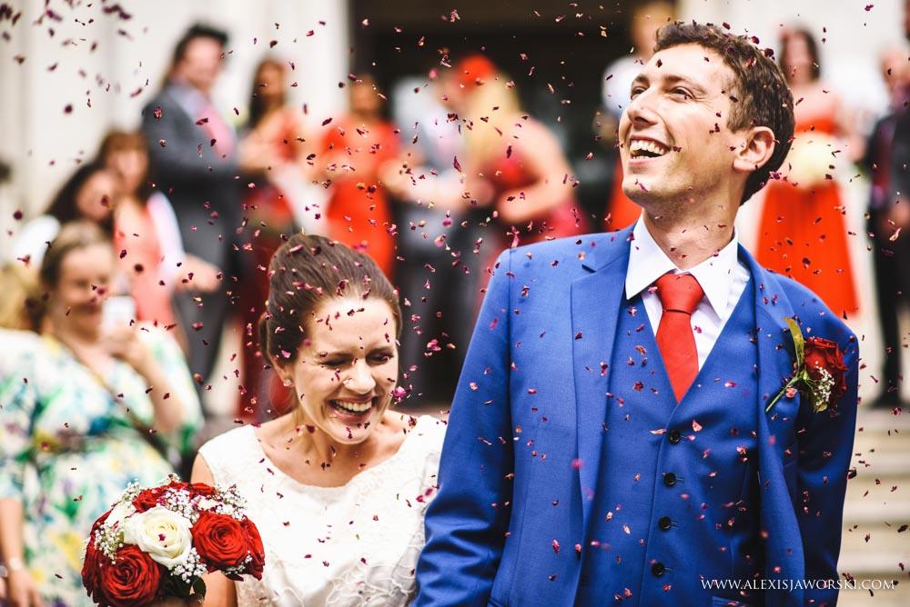 Islington Town Hall wedding photos-72