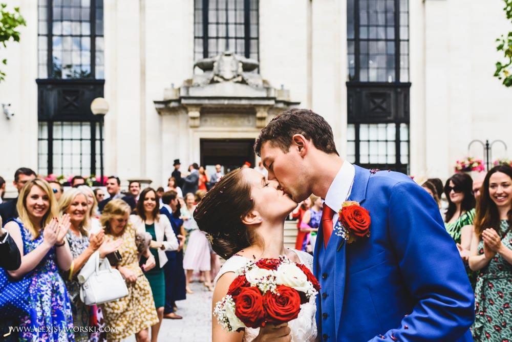Islington Town Hall wedding photos-74-2