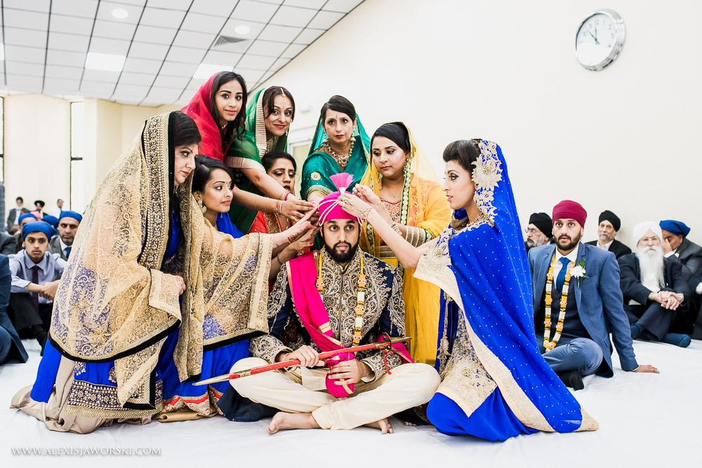 Sikh Wedding photos berkshire-225-2