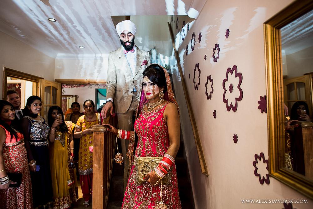 Sikh Wedding photos berkshire-72
