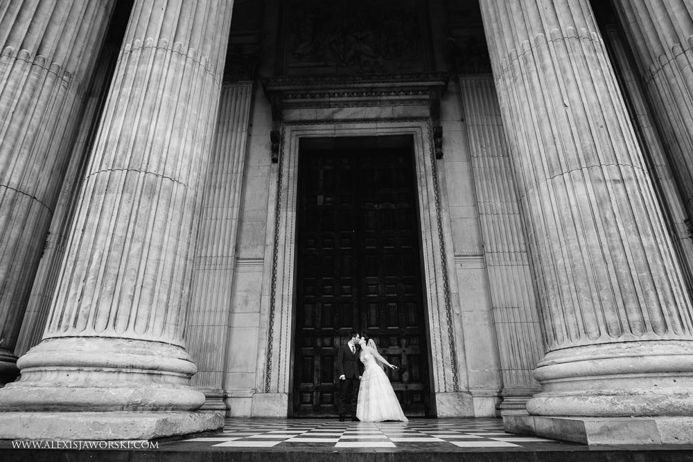 Guildhall London Wedding Photography-117-2