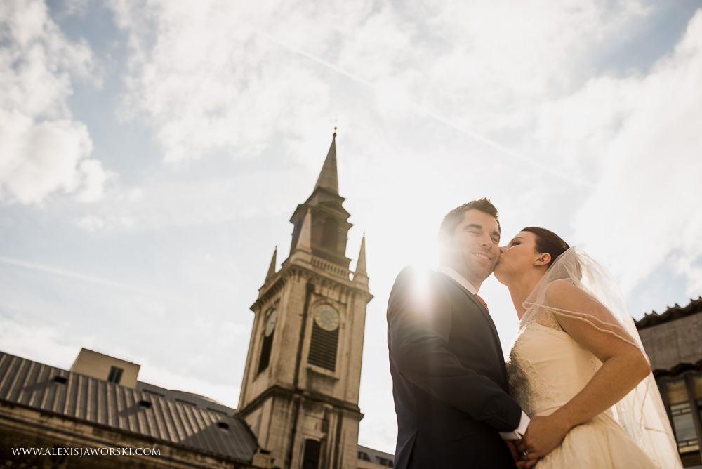 Guildhall London Wedding Photography-202-2
