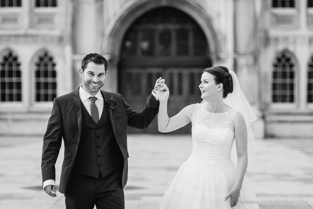 Guildhall London Wedding Photography-319