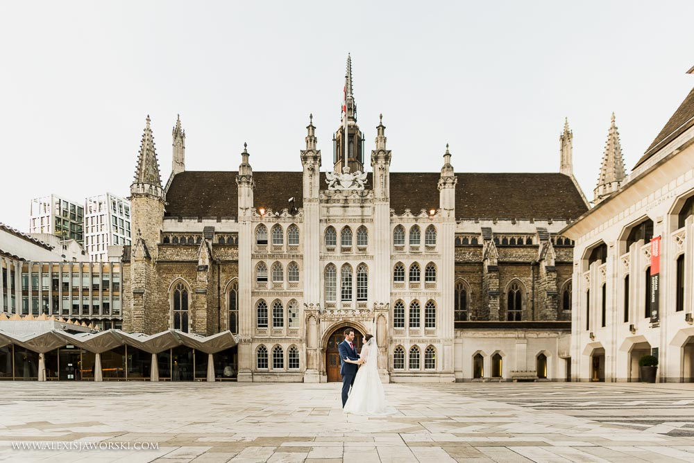 Guildhall London Wedding Photography-321-2