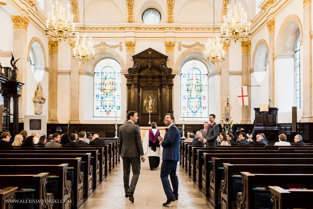Guildhall London Wedding Photography-39-2