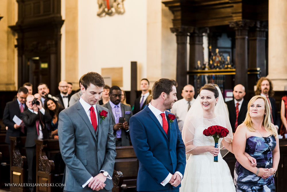 Guildhall London Wedding Photography-64-2