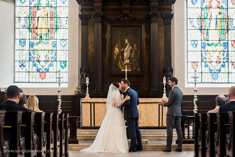 Guildhall London Wedding Photography-79-2