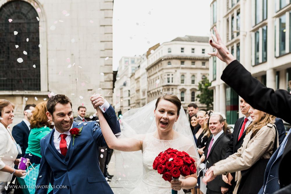 Guildhall London Wedding Photography-92-2