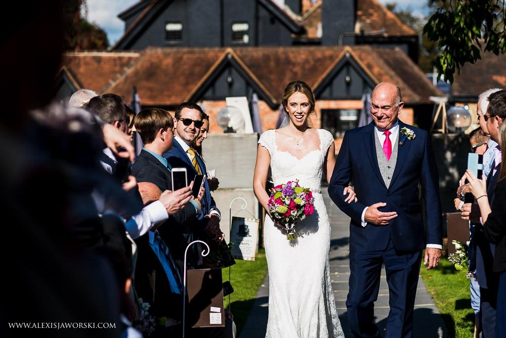 Sanctum on the Green Wedding Photography-115-2