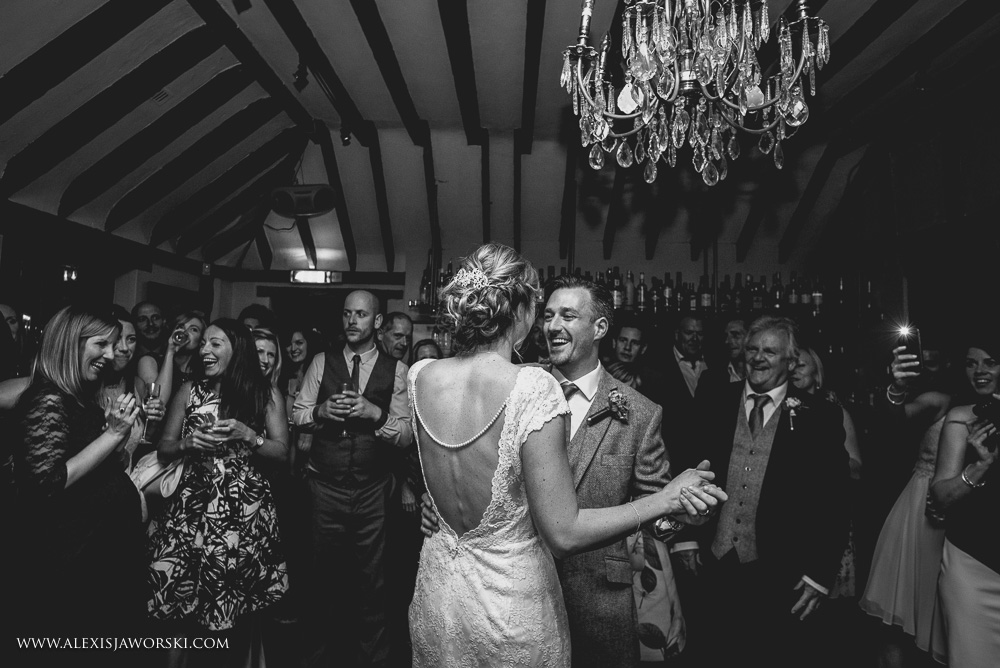 Sanctum on the Green Wedding Photography-431-2
