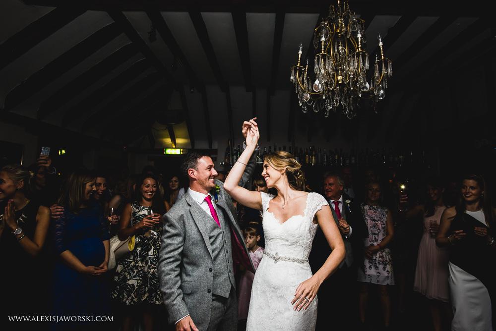 Sanctum on the Green Wedding Photography-437-2