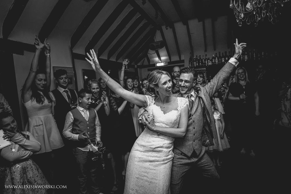 Sanctum on the Green Wedding Photography-447-2