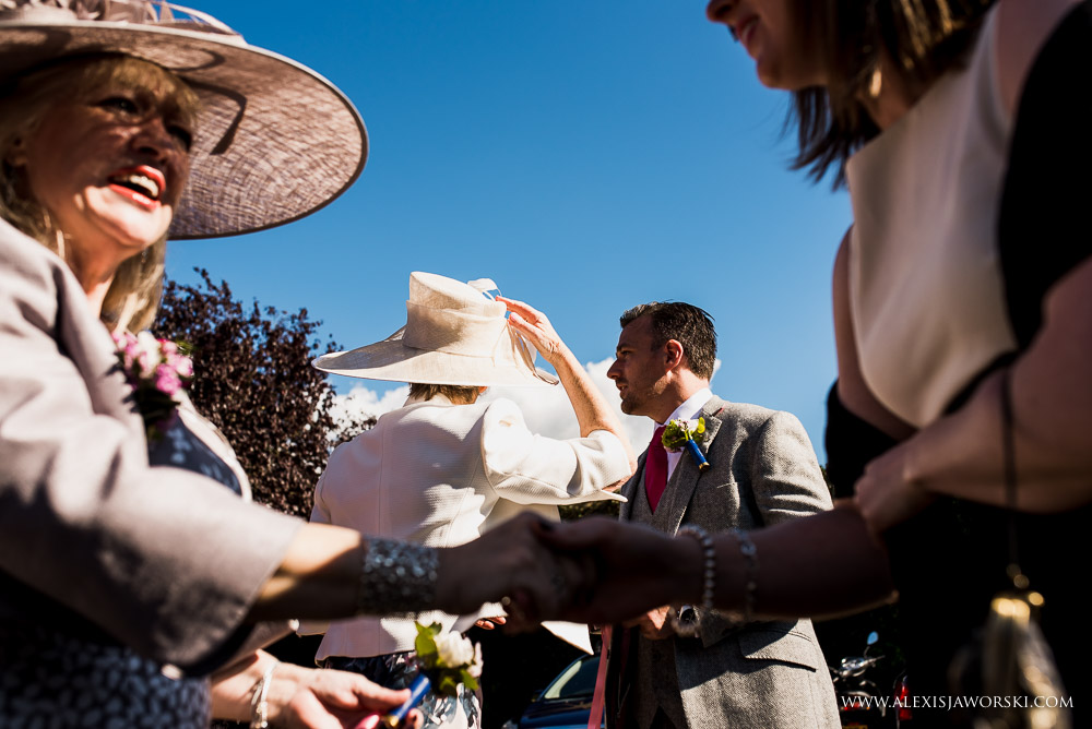 Sanctum on the Green Wedding Photography-55
