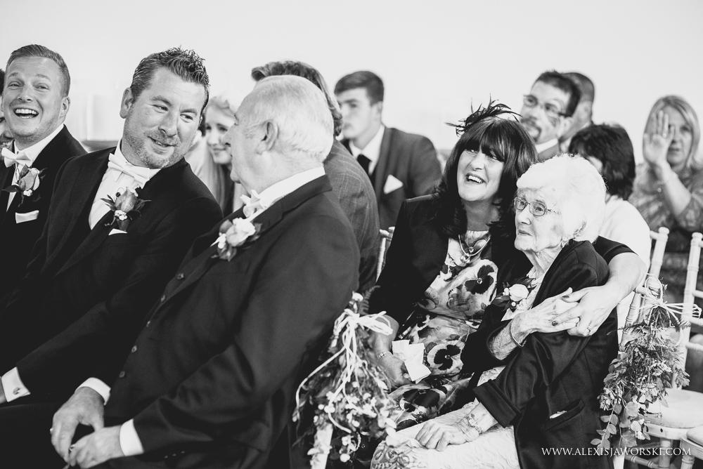 Winters Barn Wedding Photography-125